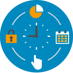 Subscribe-HR Features Automated Aligned On Time