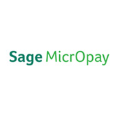 Sage MicrOpay integration HR Software and Payroll Software