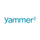Yammer integration HR Software and Social Media