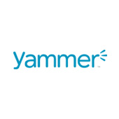 Yammer integration HR Software and Social Media