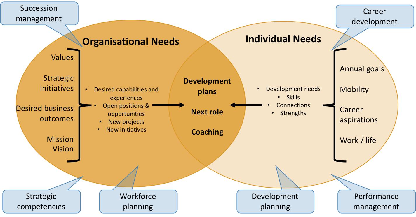 Continuous Performance Management design process