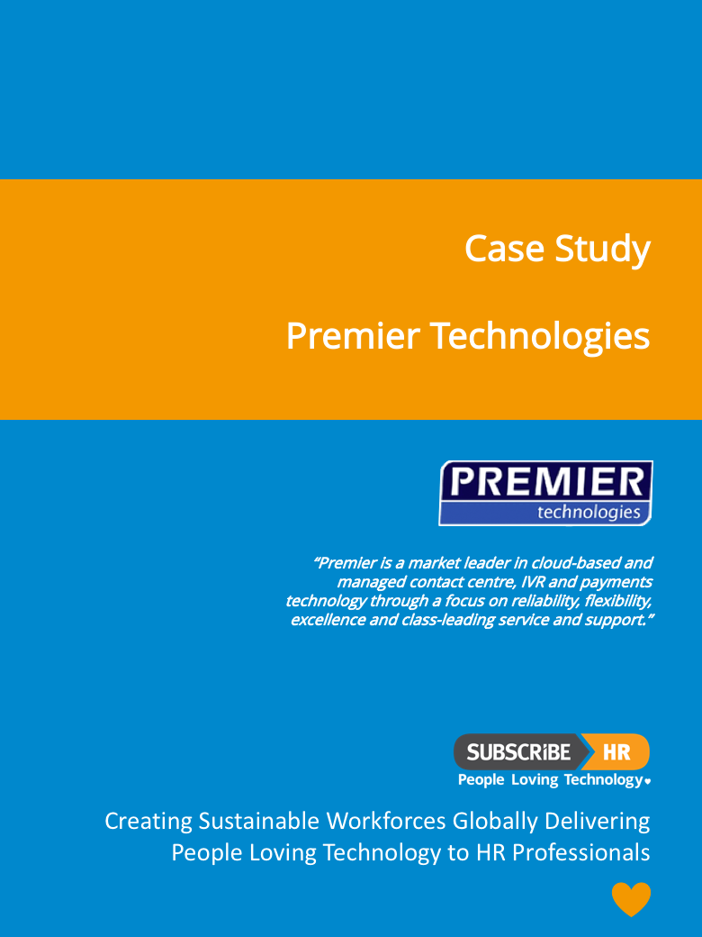 Subscribe-HR Premier Technologies Case Study