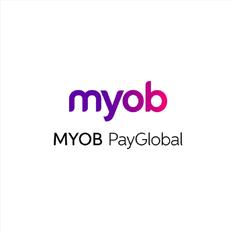myob PayGlobal integration HR Software and Payroll Software