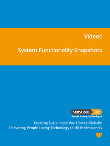 Subscribe-HR Resources Videos Snapshots