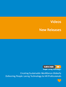 Subscribe-HR Resources Videos New Releases