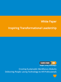 Subscribe-HR White Paper Inspiring Transformational Leadership