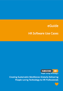 Subscribe-HR eGuide Use Cases