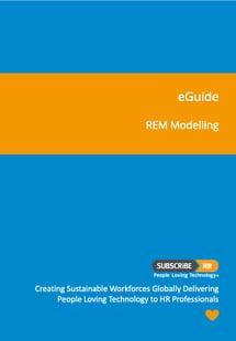 Subscribe-HR eGuide REM Modelling