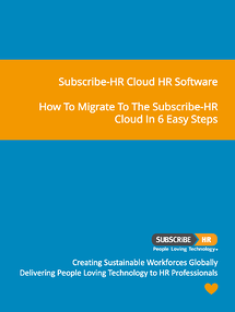 Subscribe-HR-Cloud HR-Software-How-To-Migrate-In-6-Easy-Steps-Cover