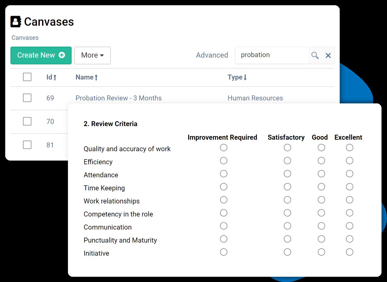 Employee Survey Software